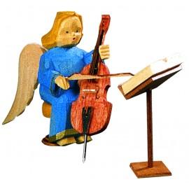 Engel Sophia mit Violoncello