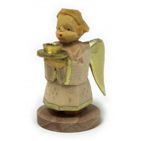 Engel als Kerzenhalter