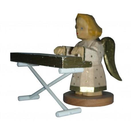 Engel am Keyboard