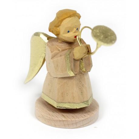 Engel mit Waldhorn