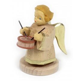 Engel mit Trommel