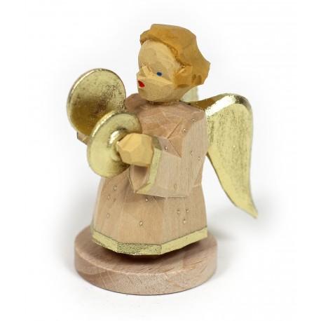 Engel mit Becken
