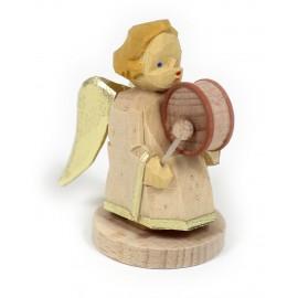 Engel mit Pauke