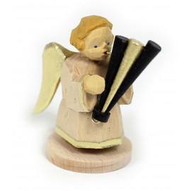Engel mit Schalmai