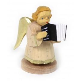 Engel mit Akkordion