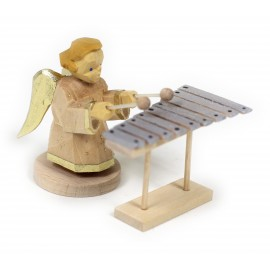Engel mit Xylophon