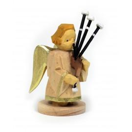 Neuheit 2008 - Engel mit Dudelsack