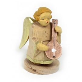 Neuheit 2008 - Engel mit Laute