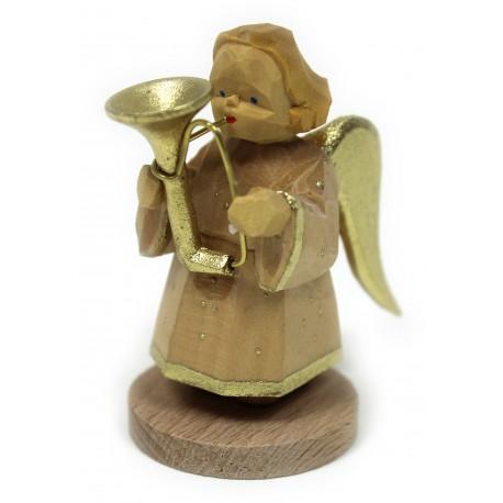 Engel mit Tuba