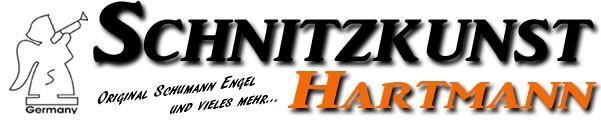Schnitzkunst Hartmann